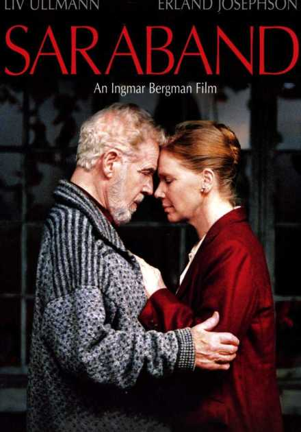 فيلم Saraband 2003 مترجم