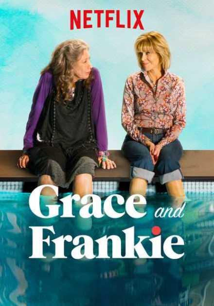 مسلسل Grace and Frankie الموسم الرابع