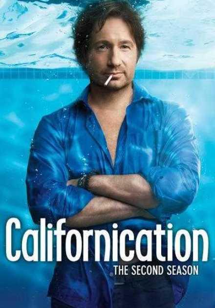 مسلسل Californication الموسم الثاني