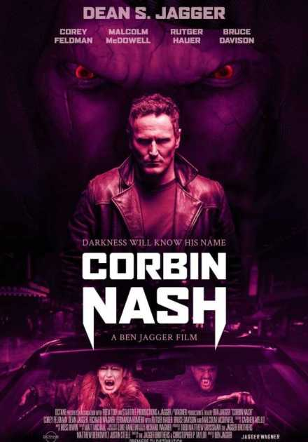 فيلم Corbin Nash 2018 مترجم