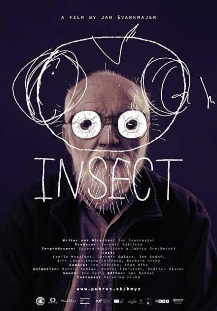 فيلم Insect 2018 مترجم