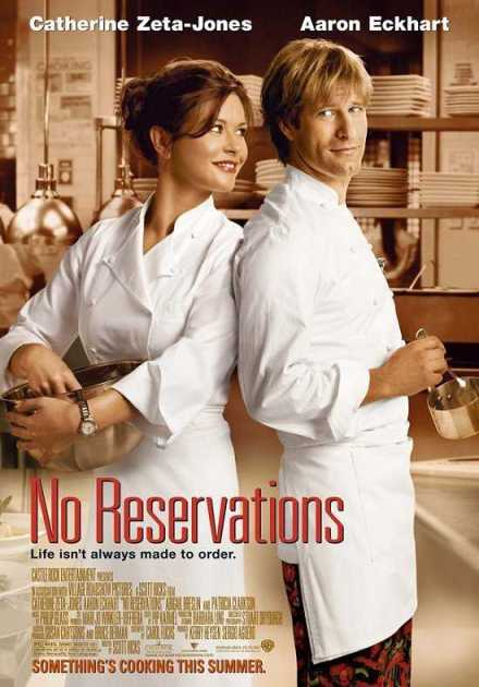 فيلم No Reservations  2007 مترجم