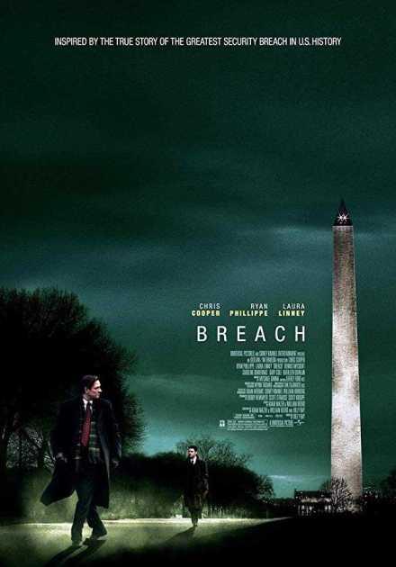 فيلم Breach 2007 مترجم