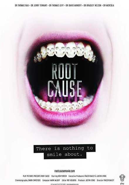 فيلم Root Cause 2019 مترجم