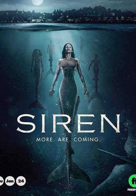 مسلسل Siren الموسم الثاني