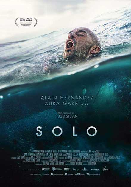 فيلم Solo 2018 مترجم