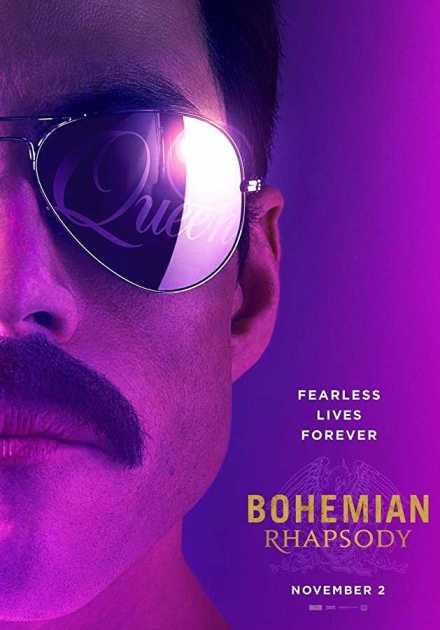 فيلم Bohemian Rhapsody 2018 مترجم