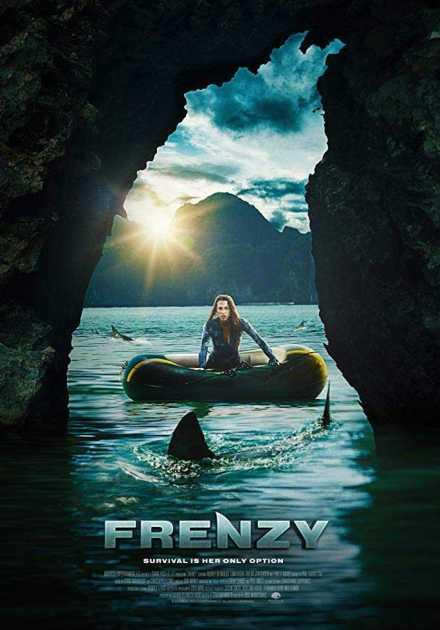 فيلم Frenzy 2018 مترجم