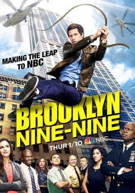 مسلسل Brooklyn Nine Nine الموسم السادس