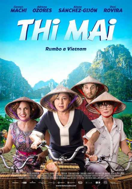 فيلم Thi Mai, rumbo a Vietnam 2017 مترجم