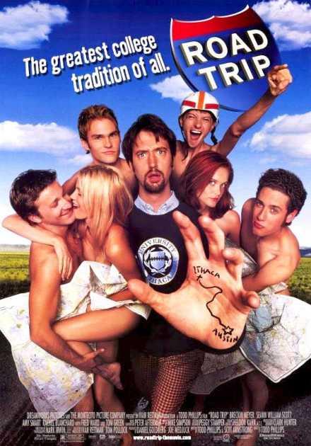 فيلم Road Trip 2000 مترجم