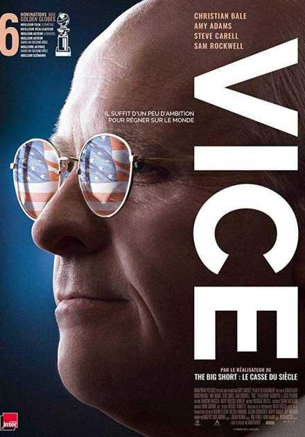 فيلم Vice 2018 مترجم
