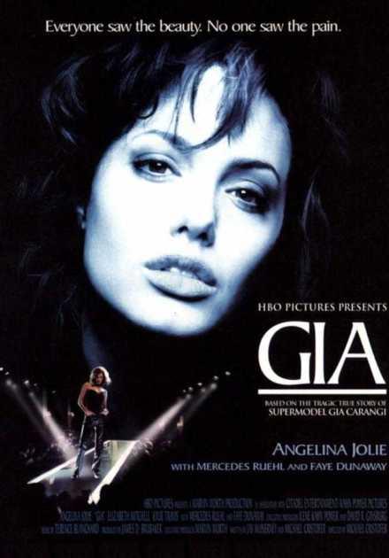 فيلم Gia 1998 مترجم