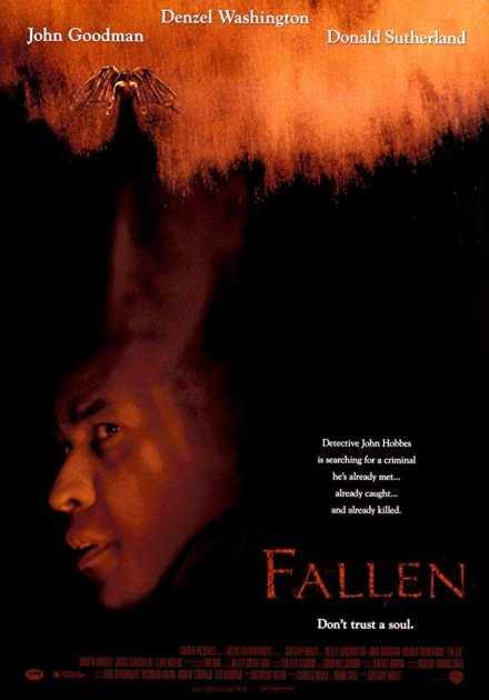 فيلم Fallen 1998 مترجم