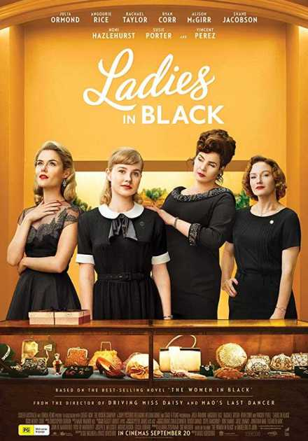 فيلم Ladies in Black 2018 مترجم