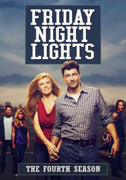 مسلسل Friday Night Lights