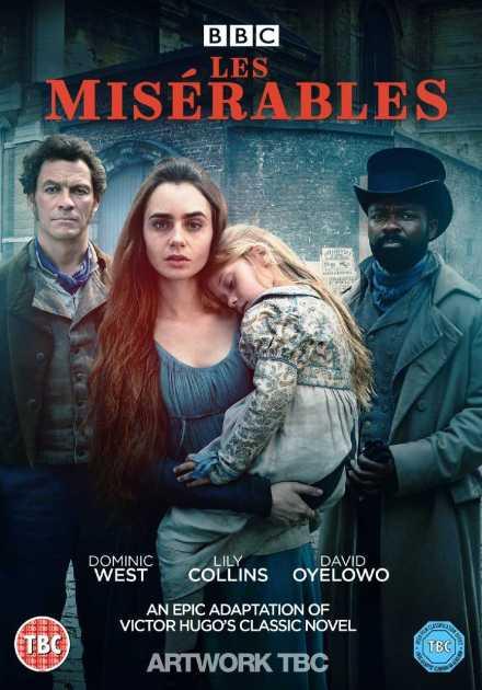 مسلسل Les Misérables الموسم الاول