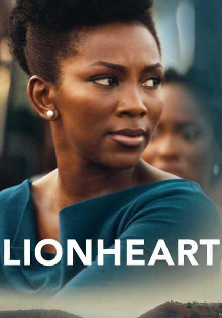 فيلم Lionheart 2018 مترجم