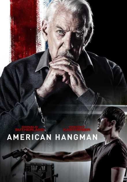 فيلم American Hangman 2018 مترجم