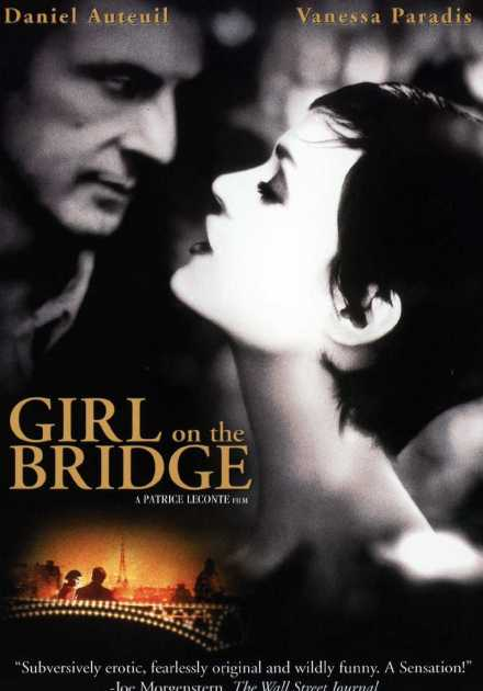 فيلم Girl on the Bridge 1999 مترجم
