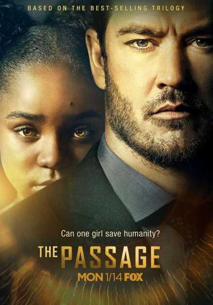 مسلسل The Passage الموسم الاول