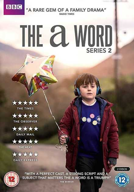 مسلسل The A Word