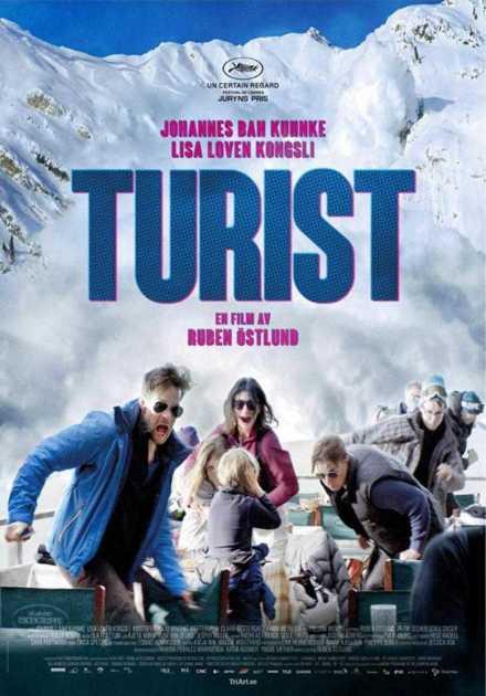 فيلم Turist 2014 مترجم