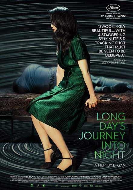 فيلم Long Day's Journey into Night 2018 مترجم