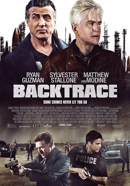 فيلم Backtrace 2018 مترجم