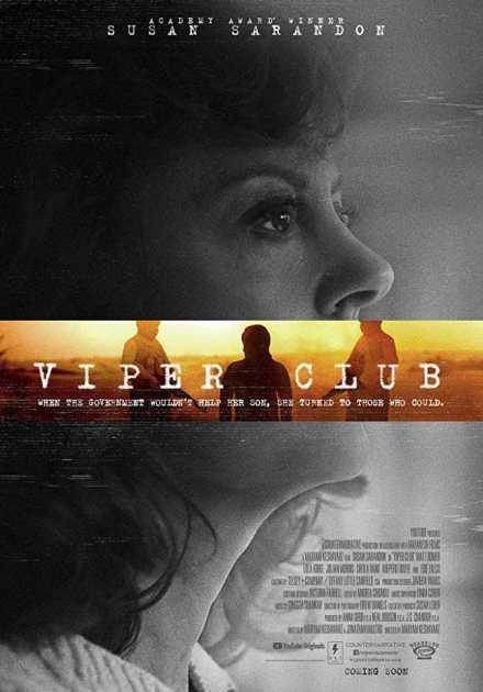 فيلم Viper Club 2018 مترجم