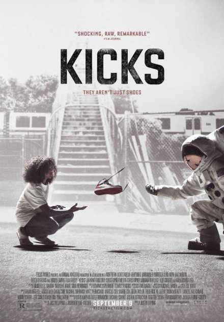 فيلم Kicks 2016 مترجم