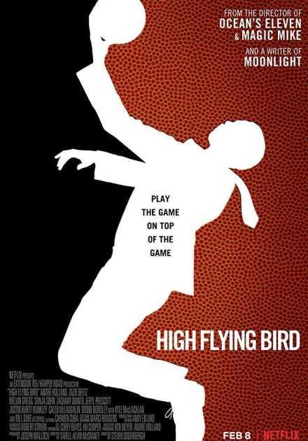 فيلم High Flying Bird 2019 مترجم