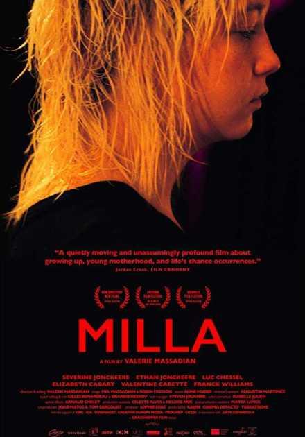 فيلم Milla 2017 مترجم