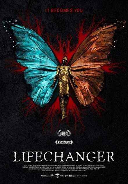 فيلم Lifechanger 2018 مترجم