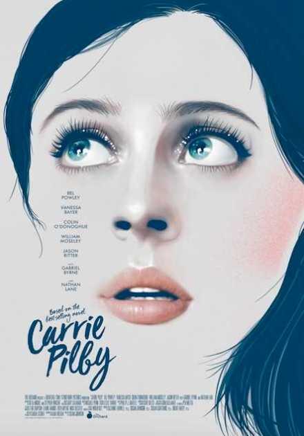 فيلم Carrie Pilby 2016 مترجم