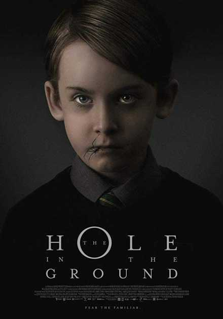 فيلم The Hole in the Ground 2019 مترجم