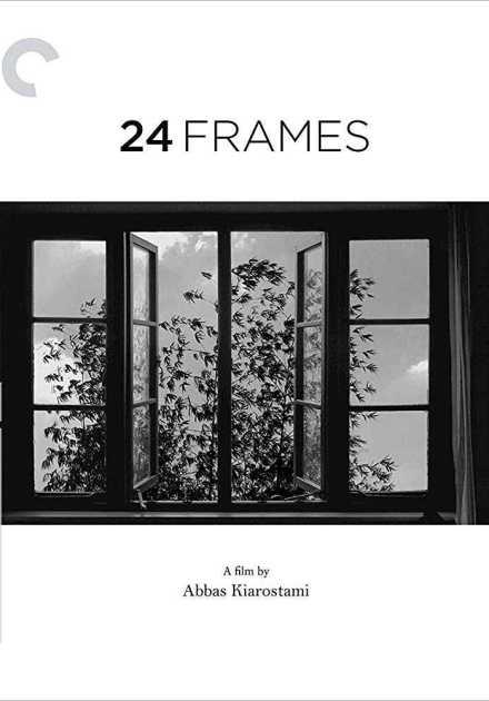 فيلم 24 Frames  2017 مترجم