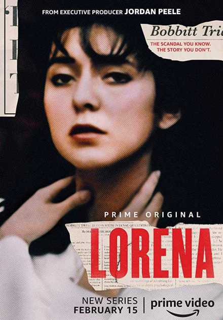 مسلسل Lorena