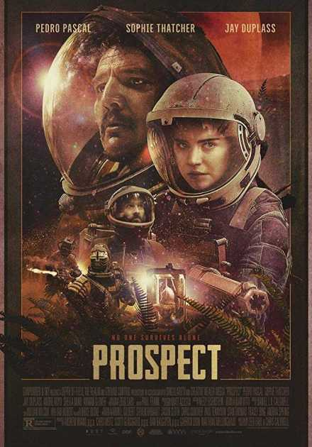 فيلم Prospect 2018 مترجم