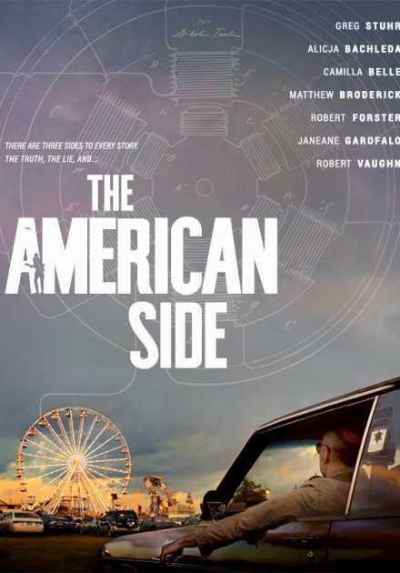 فيلم The American Side 2016 مترجم