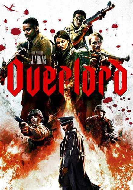 فيلم Overlord 2018 مترجم