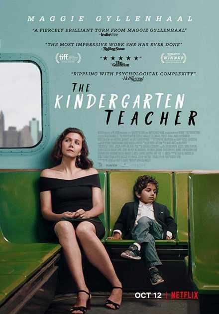 فيلم The Kindergarten Teacher 2018 مترجم