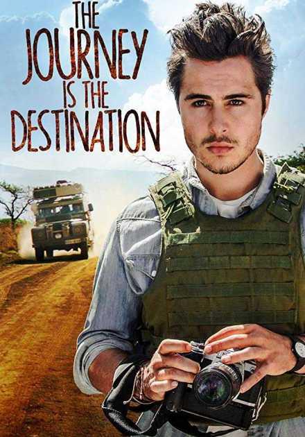 فيلم The Journey Is the Destination 2016 مترجم