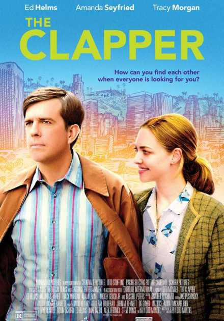 فيلم The Clapper 2017 مترجم