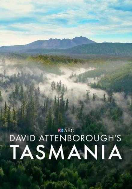 فيلم David Attenborough's Tasmania 2018 مترجم