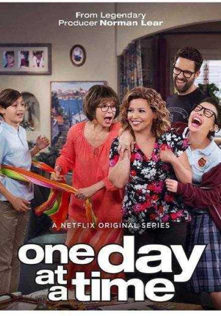 مسلسل One Day at a Time الموسم الثالث