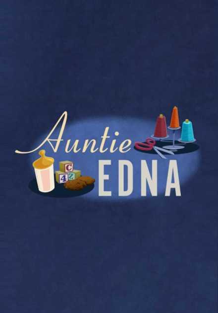 فيلم Auntie Edna 2018 مترجم