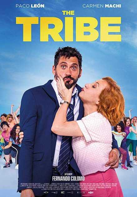 فيلم The Tribe 2018 مترجم