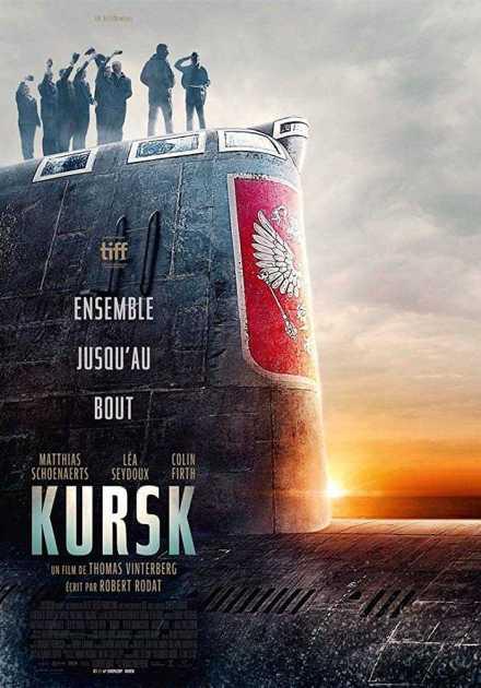 فيلم Kursk 2018 مترجم