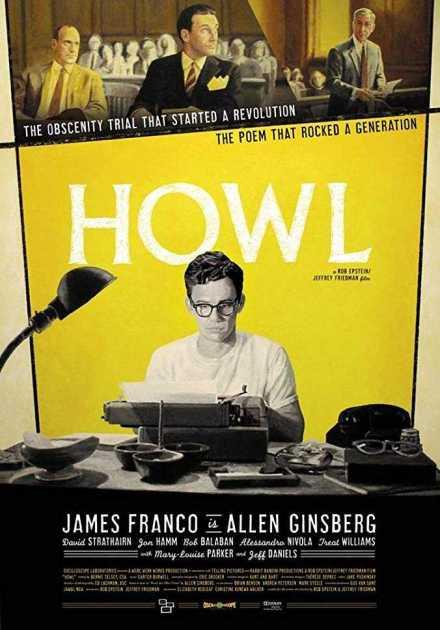 فيلم Howl 2010 مترجم
